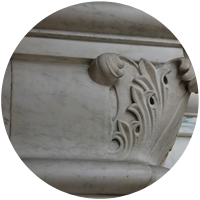 Photo Of Architectural Detail - Litigation Insights