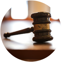 Photo Of A Gavel - Litigation Insights