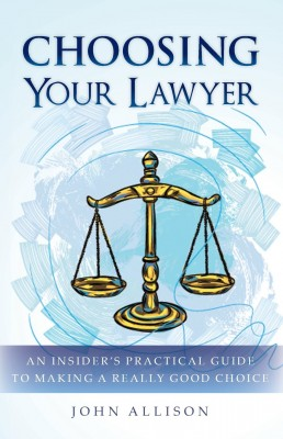 choosing-your-lawyer-book