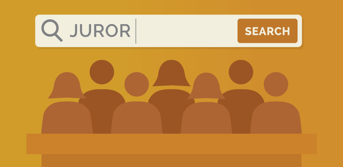 Is It Ethical To Research Jurors Online During Jury Selection