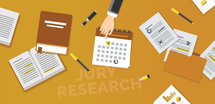 early-jury-research